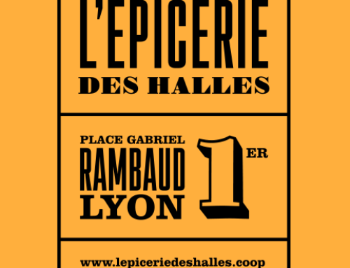 Epicerie des Halles • Magasin bio et local